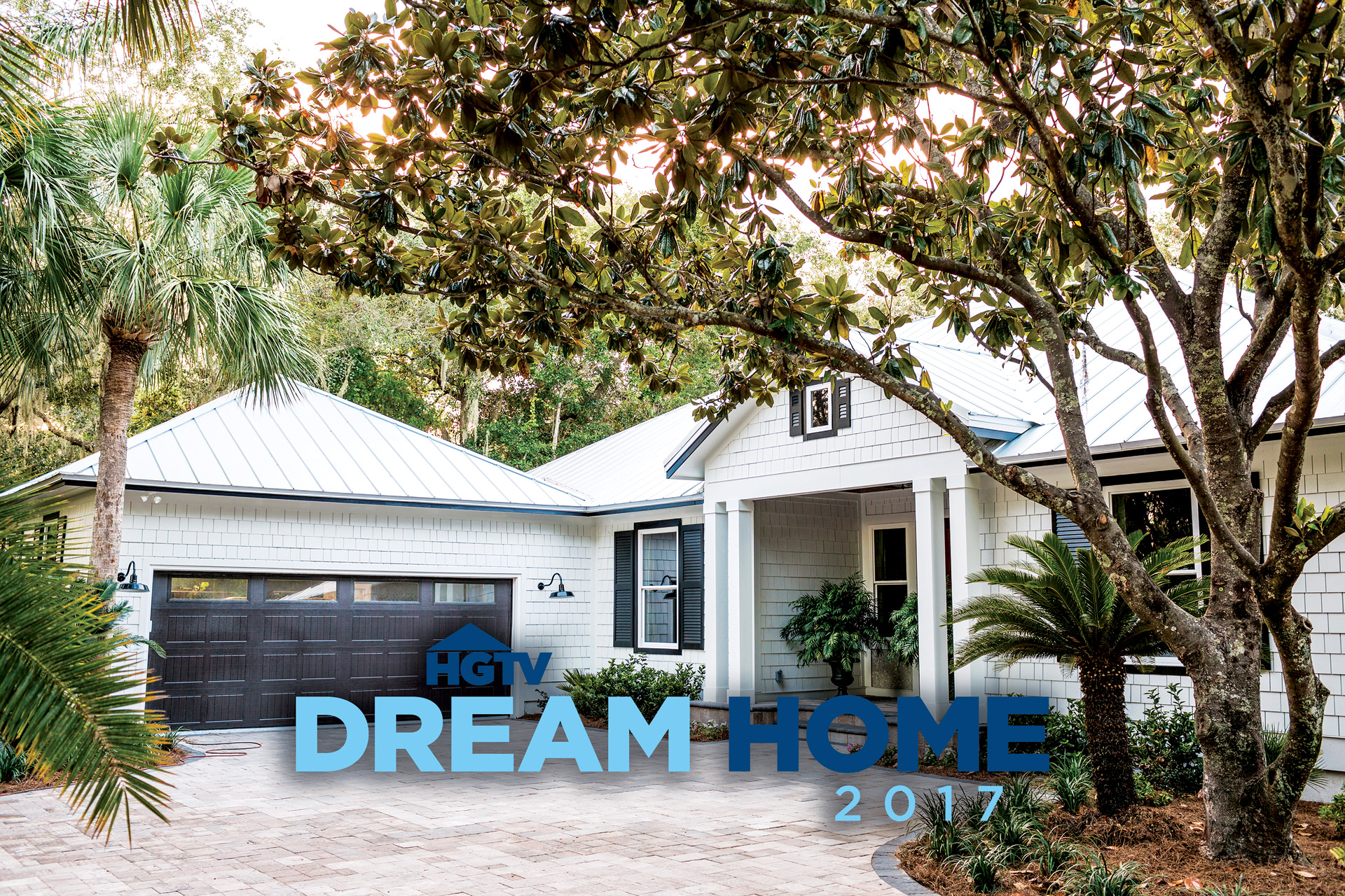 Where On St Simons Is The Dream Home